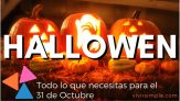 Halloween: Tallado de calabazas, decoración y más