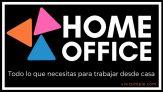 Home office: Todo lo que necesitas para trabajar desde casa